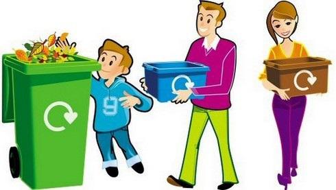 Utylizacja odpadów, recycling