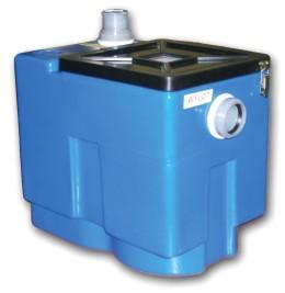 Separator tłuszczu - czyszczenie separatorów tłuszczu
